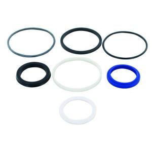 Afdichtset bladcilinder - KUB6872191160 | schildcilinder | Kubota KH-41 | 35 mm | 65 mm | 68501-75100