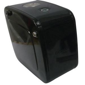 Padoan Tank 130L 500x640 - KVF130505064MF00 | Gepoedercoat | zonder montageset | 640 mm | 500 mm | 500 mm | 130 l ltr.