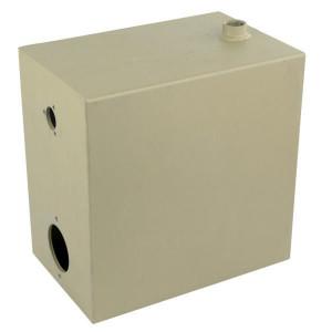 Tank 15L excl dop/filt/peilgl - KVT015 | 15 l | 314 mm | 204 mm | 314 mm | 3/4 BSP