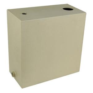 Tank 30L excl dop/filt/peilgl - KVT030 | 30 l | 404 mm | 204 mm | 404 mm | 3/4 BSP