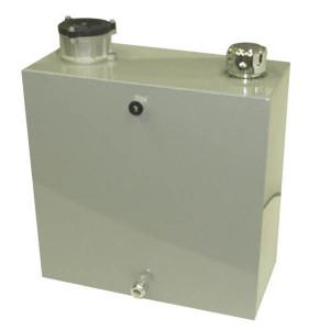 TANK 80L EXCL DOP/FILT/PEILGL - KVT080 | 80 l | 494 mm | 354 mm | 494 mm
