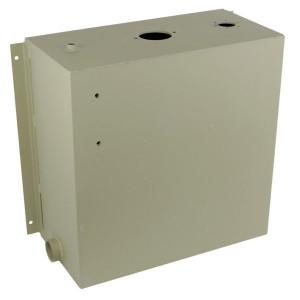 TANK 100L EXCL DOP/FILT/PEILGL - KVT100 | 100 l | 624 mm | 314 mm | 624 mm
