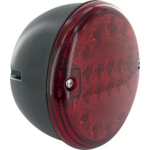 Britax Mistachterl. LED alleen 24V - L1401L24V | Mistachterlamp | Links / rechts | 140 mm