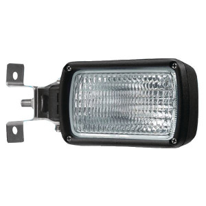 Britax Werklamp zijkant montage - L2000LB | 12/24 V | 55/70 W | 152 x 94 x 88 mm | 152 mm