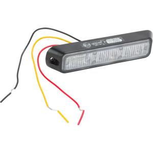 Britax Mini Slimline 6 LED-lamp - L7610LDV