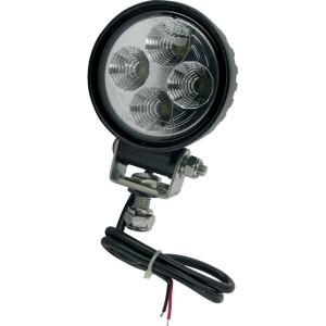 Britax LED-werklamp 600 lumen - L8000LMV | 10-30 V | 94 x 94 x 65 mm