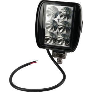 Britax LED-werklamp 1500 lumen - L8200LMV | 10-30 V | 1,75 A | 120 x 126 x 90 mm