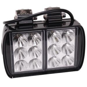 Britax LED-werklamp 3000 lumen - L8300LMV | 10-30 V | 201 x 126 x 90 mm