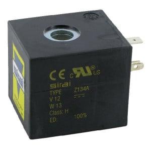 "Spoel 12V verdeelschuif 3/2"" - L934012V | 12V DC V"