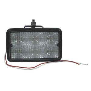 Grote Werklamp LED 12V Trilliant Min - LA063611 | Veldverlichting | Aanbouw | 148 mm