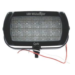Grote Werklamp LED Trilliant 24V - LA063681 | Aanbouw | 229 mm