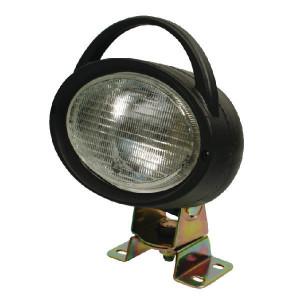 Ajba Werklamp ovaal - LA08001 | Aanbouw