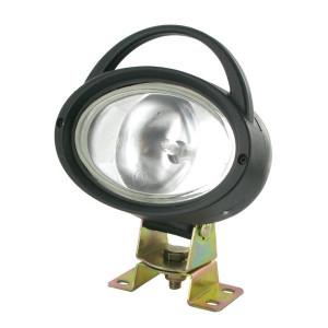 Ajba Werklamp ovaal - LA08011 | Aanbouw