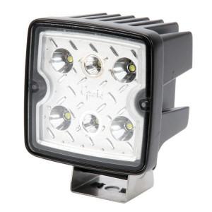 Grote Werklamp LED 12V - LA163F212 | 2.500 lm | Aanbouw | 100 mm | 100 mm