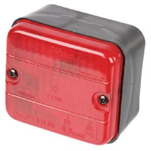 Ajba Mistachterlamp - LA20000 | Mistachterlamp | Opbouw | E3 00 F 51305 | 87 x 77 x 52 mm