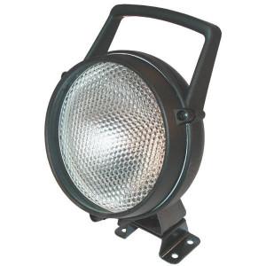 Werklamp rond H 3 12V/55W - LA2060 | 55/70 W | Aanbouw