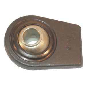 Aanlaseind 28,8mm KF - LA228801KR | Hoogwaardige kwaliteit | 28,8 mm | 28,7 mm