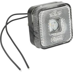 +Front position light cable - LA30137