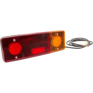 LED achterlicht, rechts - LA40017