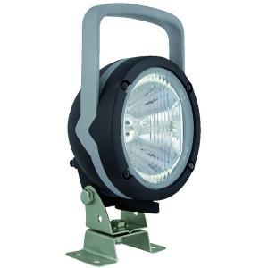 Werklamp met greep - LA439010 | 12/24 V | Aanbouw | 104 mm | 214 mm