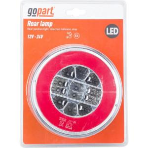 Gopart LED achterlicht - LA45044 | 12/24 V