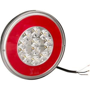 Gopart LED achteruitrijlicht - LA45046 | 12/24 V