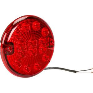 Gopart LED achterlicht, mist - LA45048 | 12/24 V