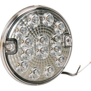 Gopart LED achteruitrijlicht - LA45049 | 12/24 V