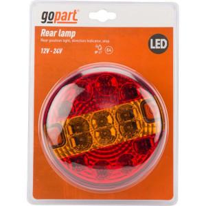 Gopart LED achterlicht - LA45050 | 12/24 V