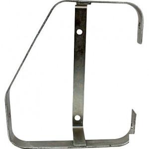 Gopart Frame links voor achterlicht - LA45060 | LA45001; LA45008 | Rechthoekig