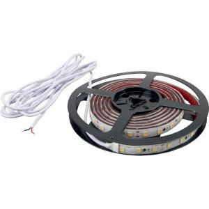 LED strip waterproof 12V-30W 2mtr. - LA50019 | 2000 mm | 5 x 12 x 2.000 mm | Rechthoekig | 30 W | 120 ° | 10/16 V