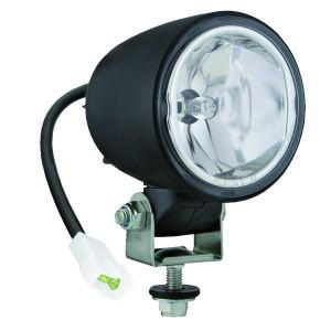 Werklamp draaibaar - LA641551 | 55/70 W | Aanbouw | 117 mm