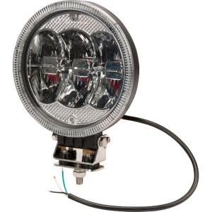 LED Dagrijlicht, rond 177 mm - LA80025 | 177 mm | Rijlamp