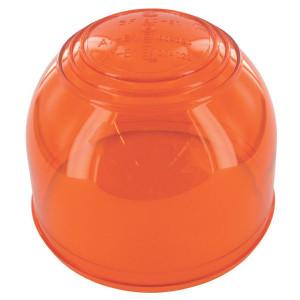 Ajba Lampglas zwaailamp Megalux - LA80211 | 120 mm | 100 mm | LA80011,LA80012