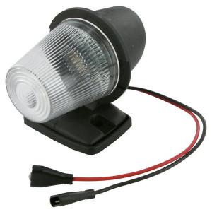 Markeringslamp wit - LA8800 | 100 mm