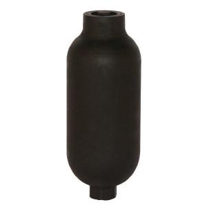 SAIP Accumulator 0,75L-360 - LAS1075165   Lange levensduur   Primer   Max. 360, max. bar   192 mm   41 mm   118 mm   750 cc   360 bar   M18 x 1,5   165 bar   4,35 kg