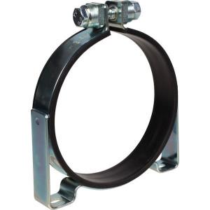 Norma Accubeugel 181 6011 160 - LAV91816011160 | Met rubberen inleg | Trillingsdempend | 160 mm | 136 mm