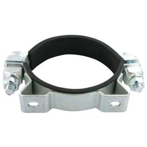 SAIP Accubeugel LAV 050 T/M 2500 - LAV9CF120 | Met rubberen inleg | Trillingsdempend | 131 mm | 178 mm | 117 125 mm | 100 mm | LA 1075 LA 13