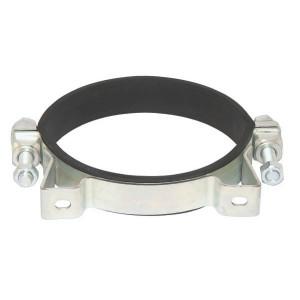 SAIP Accubeugel LAV4000 T/M12000 - LAV9CF175 | Met rubberen inleg | Trillingsdempend | 182 mm | 237 mm | 168 176 mm | 146 mm | LA 14 LA 110