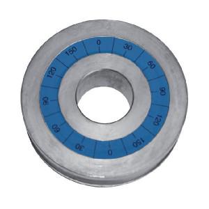 Voss Rol 10 voor LB buigapparaat - LB910 | 88,888 inch | ≥ 35 mm
