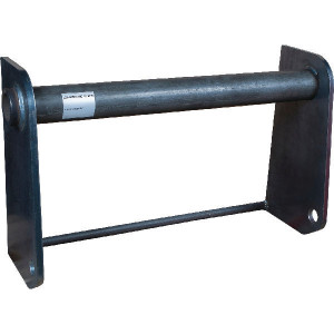 Bakadapter - LBAMAN35015WS | Geheel gelast | Zeer goede pasvorm | 350 mm | Manitou