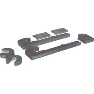 Bakadapter - LBAMER38230S | Zeer goede pasvorm | 382 mm