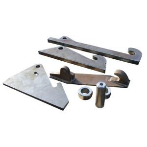 Bakadapter extra kiphoek - LBANH35430EXS | Zeer goede pasvorm | 354 mm | New-Holland
