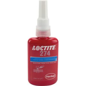 Loctite Schroefdraadborgmid. 274 50ml - LC135382 | 50 ml