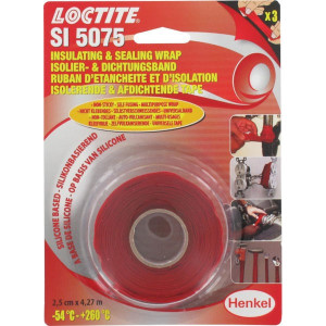 Loctite Isoleer- en afdichttape 5075 - LC1684617