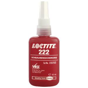 Loctite Schroefdraadborging 222 50ml - LC195743