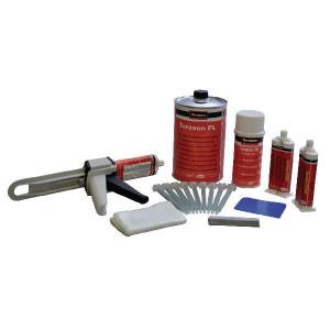 Teroson Set Reparatie kunststof - LC211680