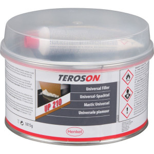 Teroson Univers. plamuurm. UP210 1815g - LC2246380 | 1.815 g