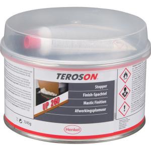 Teroson Plamuurm. extra fijn UP260 - LC2246398 | 1.345 g