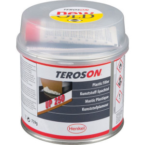 Teroson Kunststof vulmiddel UP250 759g - LC2246518
